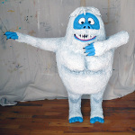 Bumble - The Abominable Snowman by Dorothy Pizzuti