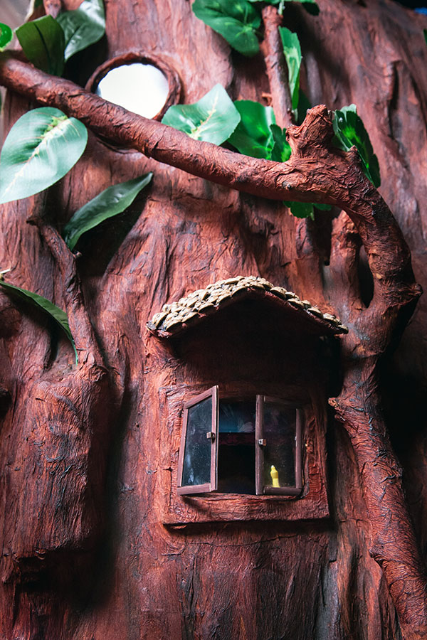 Papier Mache Tutorials The Magic Faraway Tree