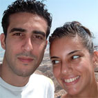 Sarit Sages & Assaf Gadasi