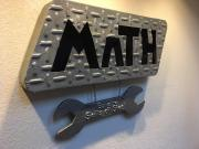 Math - Building Skills of Steel by Richard Will