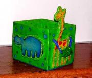 Rayan's Toy Box by Tammy Wilson