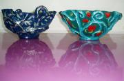 bowls by Didi Or