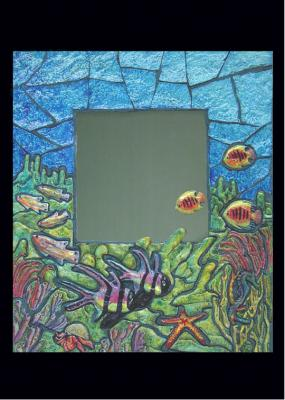 """Under The Sea"" by Christina Colwell"