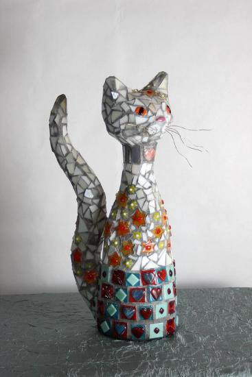 Papier Mache - Galleries - Christina Colwell