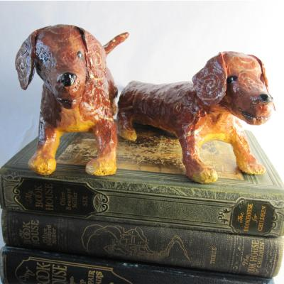 """Wiener Dogs"" by Christina Colwell"