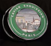 Caviar Exquissian by Philippe Balayn