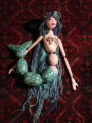 Mermaid finished PM by Charlotte Hills