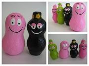 BARBAPAPA by Yael Elkayam
