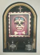 Day of the Dead Althar *Swedish version* by Anna Ohlsson
