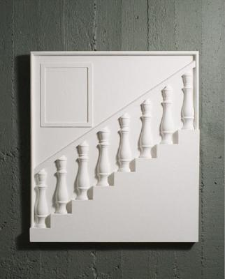 """The Stairway"" by Roland Ohlsson"