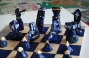 chessmen by Glawen