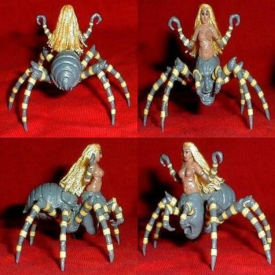 """Arachne"" by Mark Patraw"