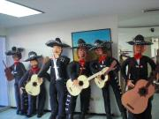 MARIACHIS by Ana Isabel Martí­n del Campo