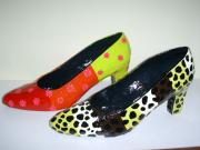 shoes by Beatriz Petraru