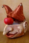 2. The clown - the king of fools. by Andrey Gavrilov