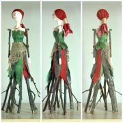 My First Art Doll by Holly St.Denis
