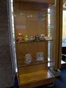 Library Display by Holly St.Denis