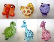 little animals by Sigal Yaron