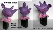 Sweet Ruth by Laura Wacha