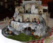 Christmas crib by Roberto Lascaro