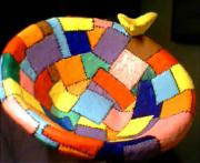 bowl by Lilach Shifman