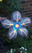 Funky flower pinata by Siobhan Gallgher