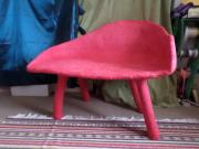 Pulp love seat by Siobhan Gallgher