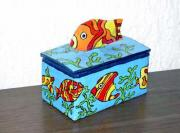 Fish box by Bilja