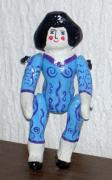 Mexican Doll by Bilja