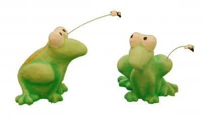 """FROGS"" by Carlos Palomar Stasny"