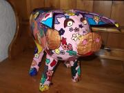 Patricia the Pig! by Catherine Kirkwood