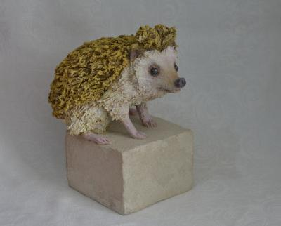 """HEDGEHOG"" by Claudio Barake"
