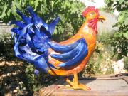 Gallo de Moron by Eugenio and Nidia Klein