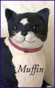 Muffin by Pat Little