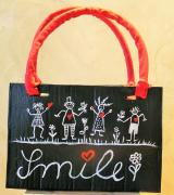 smile, by Ina Griet