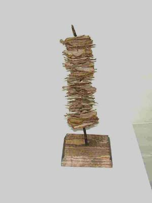 """Paper Stack"" by Sue Hibberd"
